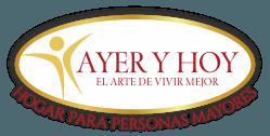 Logo Oficial 200px Ayer y Hoy-min