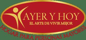 Logo Oficial 300px Ayer y Hoy-min